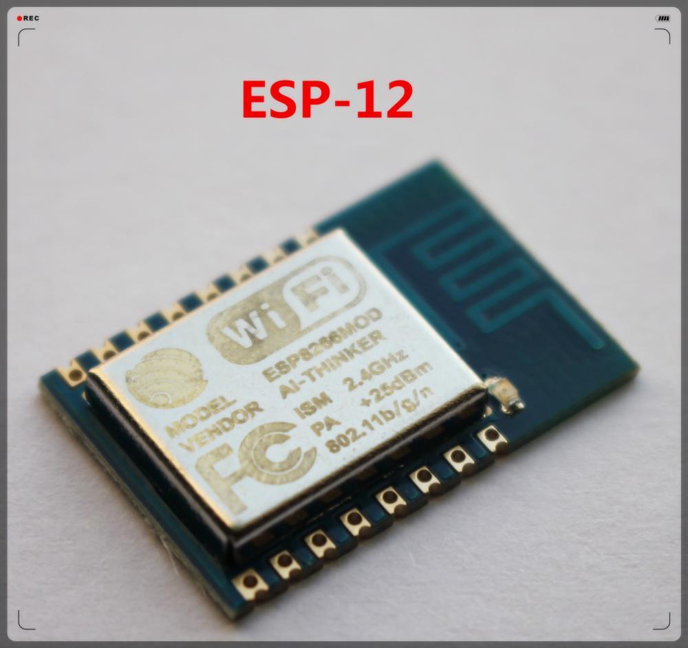 Esplorer Esp8266