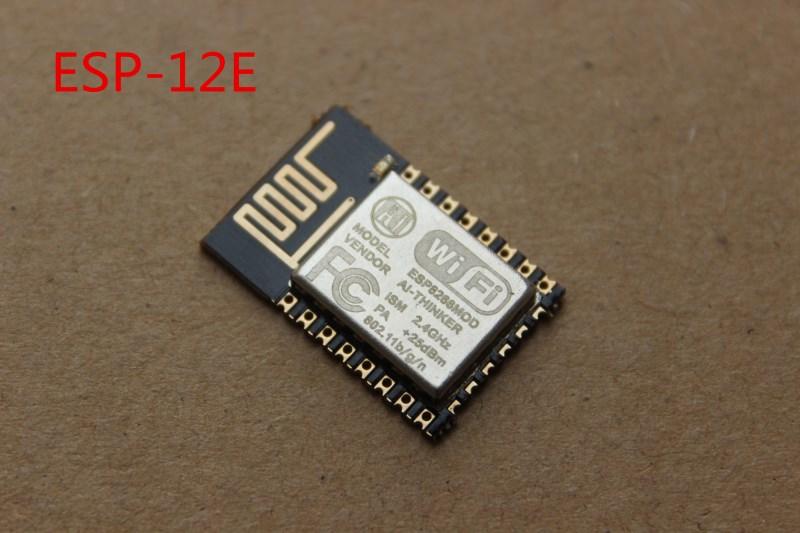 Using Arduino IDE Adafruit HUZZAH ESP8266 breakout