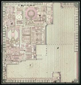 ESP8266 изнутри