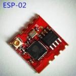 ESP8266 ESP-02