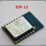 ESP8266 ESP-12