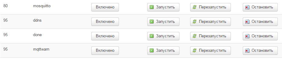 OpenWRT init