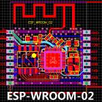 wroom-02 pinouts